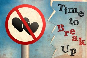 When Is It Time To Break Up?