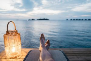 Top Packing Essentials for a Freelancer's Holiday • Digital Nomad
