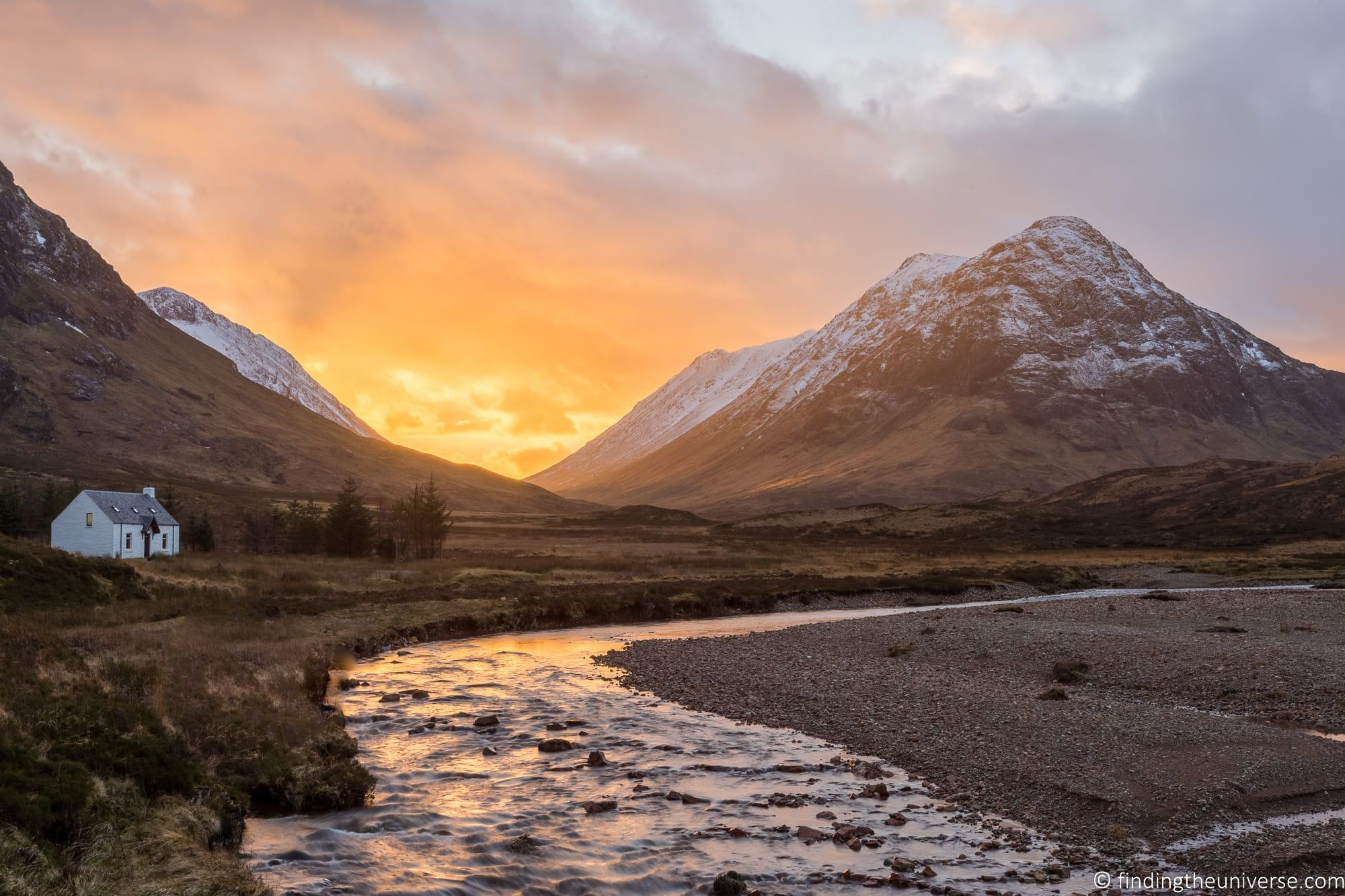 Glen Coe Scotland - A Complete Guide to Visiting