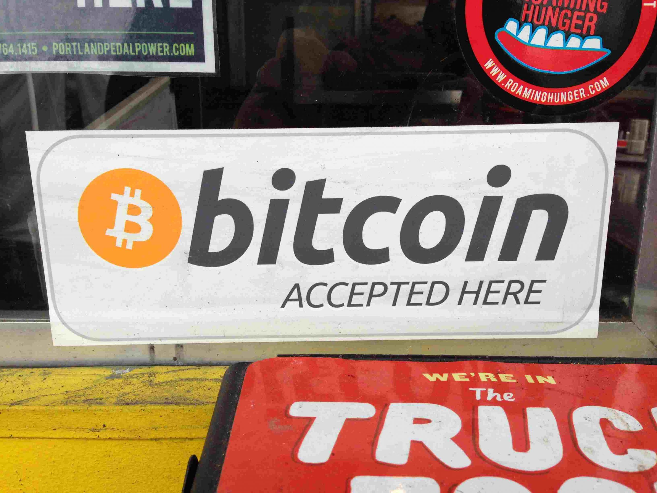 Nomadic Introduction to Bitcoin and Cryptocurrency • Digital Nomad